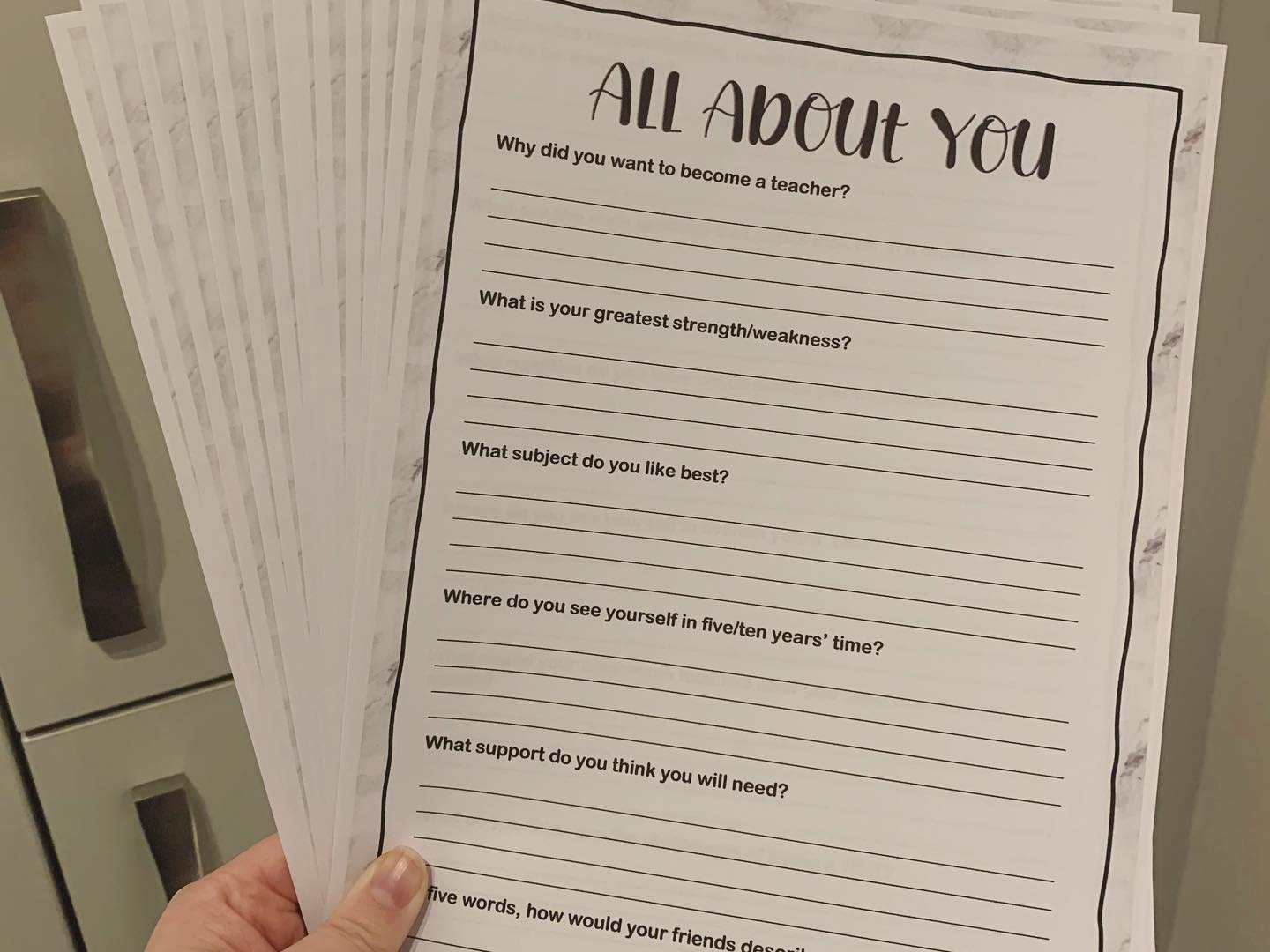 Interview Question Pack