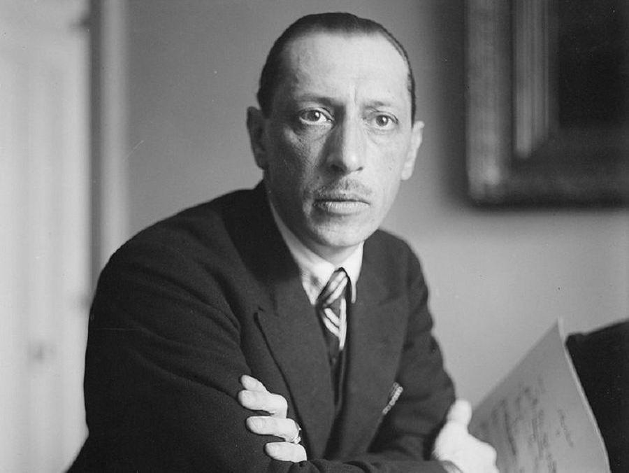 Analysis of The Rite of Spring Stravinsky (Pearson/Edexcel)