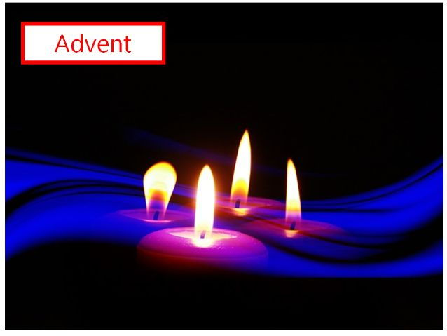Advent PowerPoint Presentation + 31 Ways Of Using This Flashcard Resource In Your Classroom