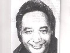 Muri Thompson (1930-1992)  Maori Evangelist