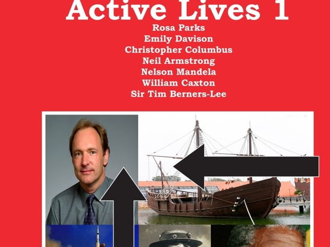 Active Lives 1