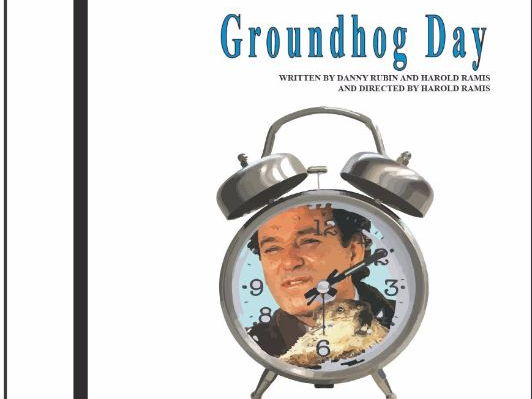 """Groundhog Day"" COMPLETE UNIT EDITABLE Activities,Analysis,Tests,Essays,PowerPoint"