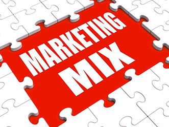 Marketing Mix The 4Ps presentation