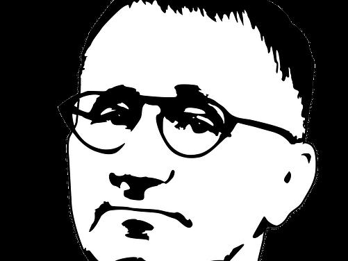Bertolt Brecht's 'Mother Courage and All Her Children'