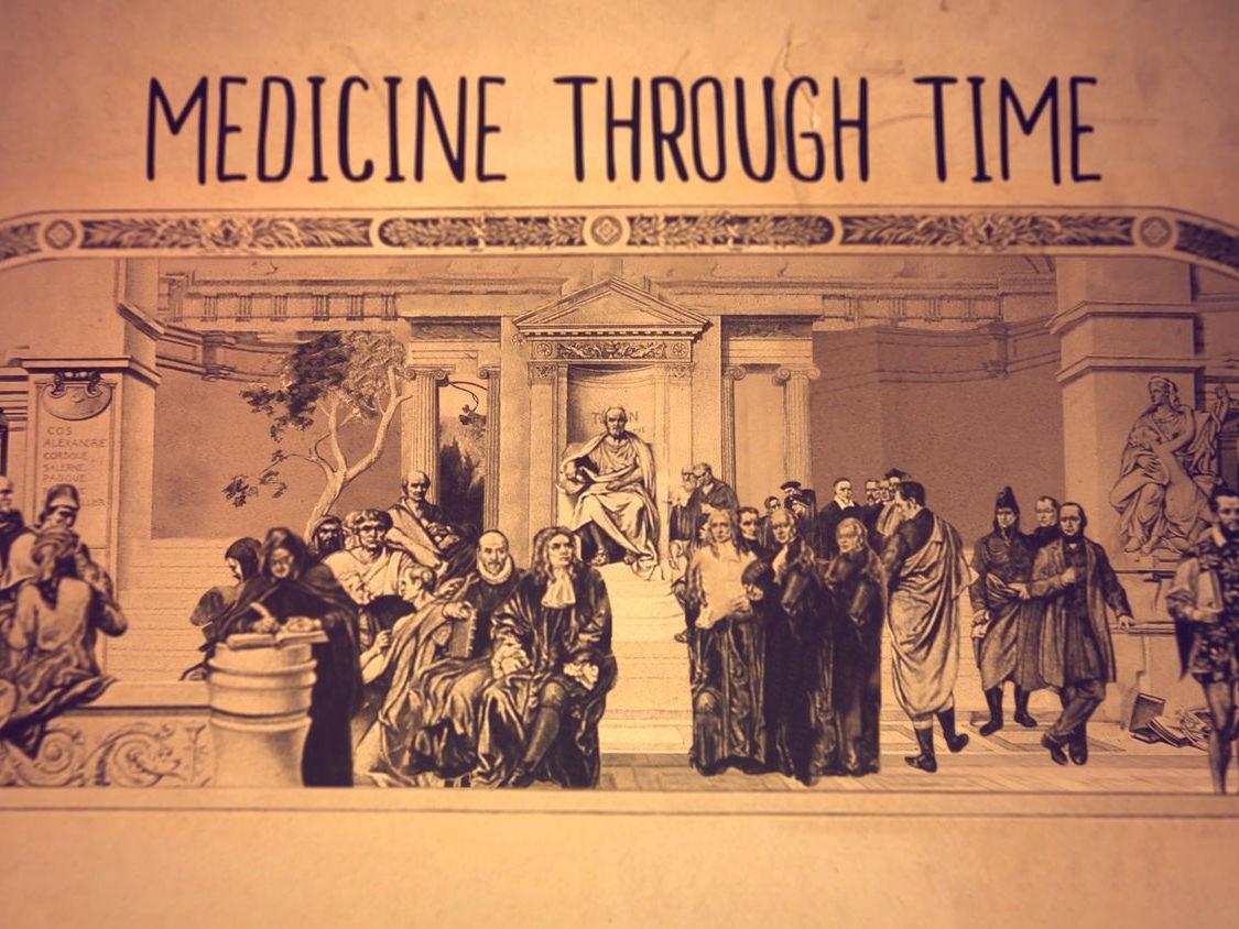 Medicine through time (Edexcel)