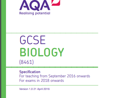 GCSE Biology Paper 2 exam Question Pack