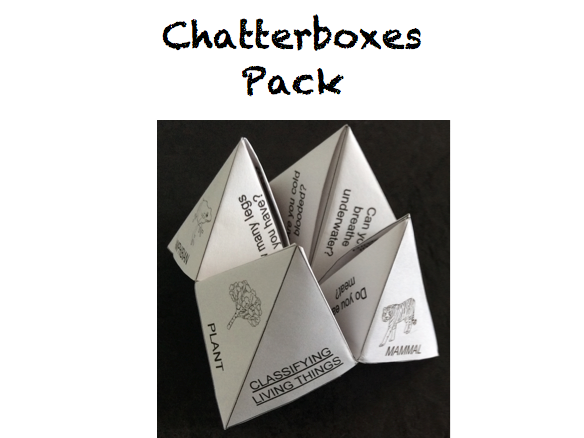 Chatterbox Collection