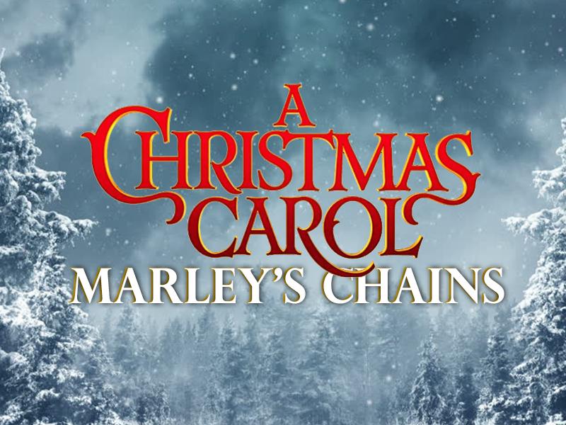 A Christmas Carol - Marley's Chain Activity