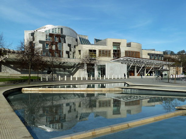 The Scottish Parliament and Election System