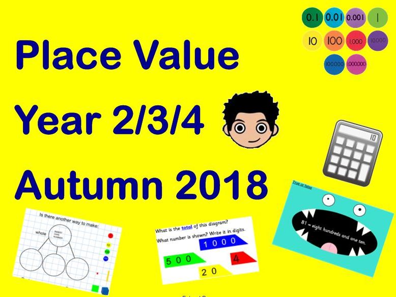 Place value lesson Mastery approach focus on using resources Shanghai Singapore method