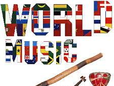 MUSIC KS3 MASSIVE WORLD MUSIC 12 WEEK SOW SAMBA AFRICAN DRUMMING & GAMELAN *mac users only*