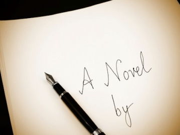 Writing a Novel Project