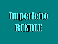 Imperfetto (Imperfect tense in Italian) Bundle