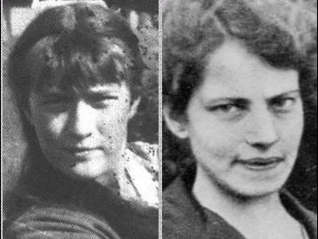 'The Mystery of Anastasia Romanov' (Power Point)- Anna Michelle Chapman