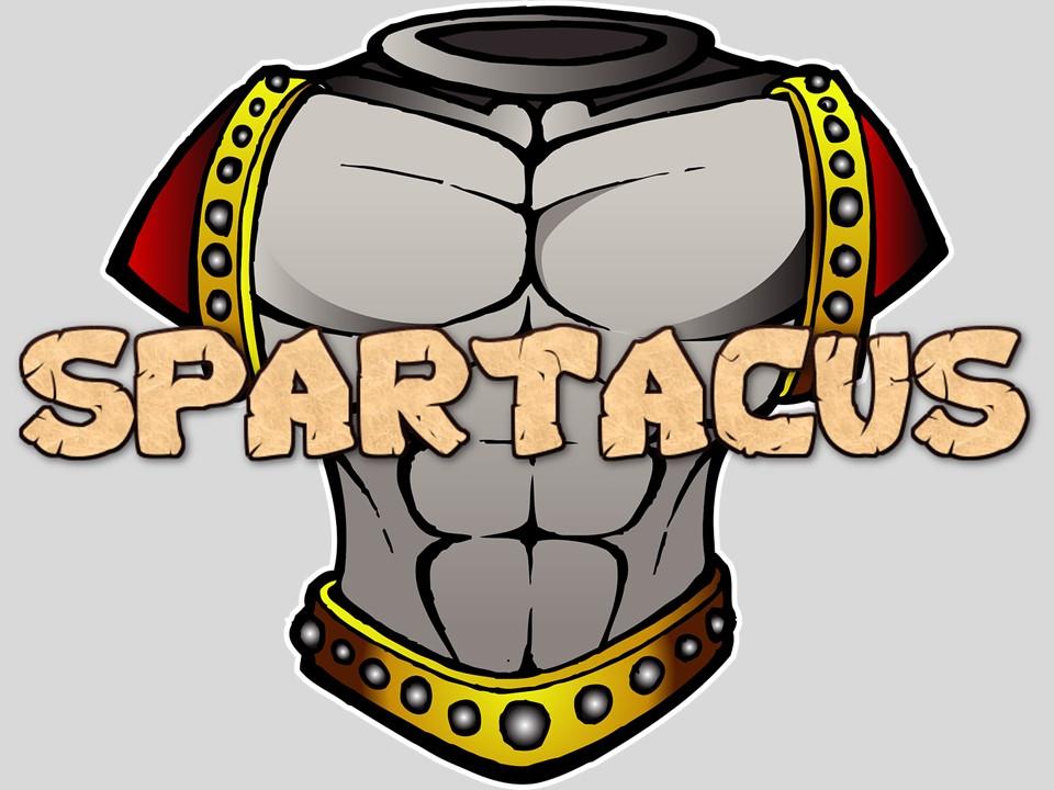 Spartacus Play
