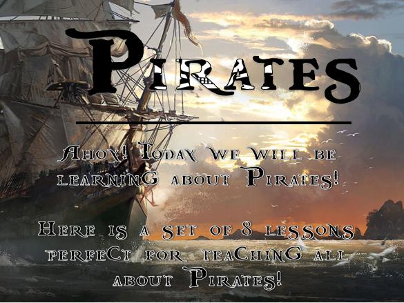 Pirates Bundle