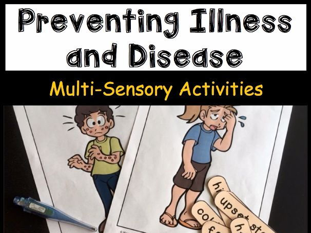 Health - Preventing Illness and Disease