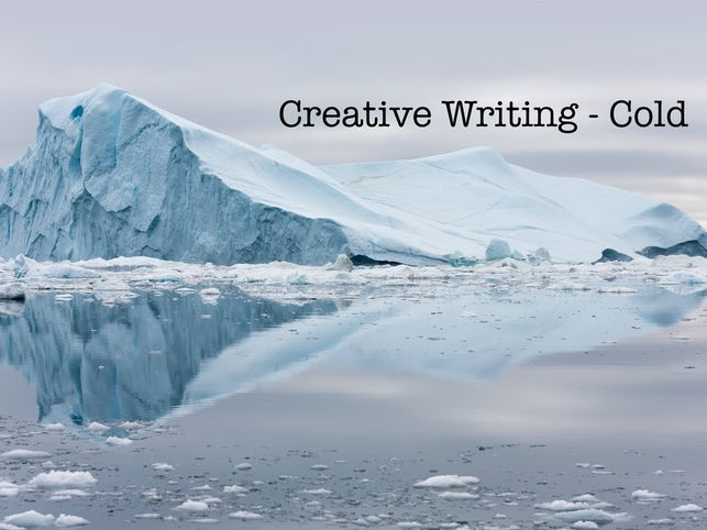 Cold - Creative Writing for KS2/3