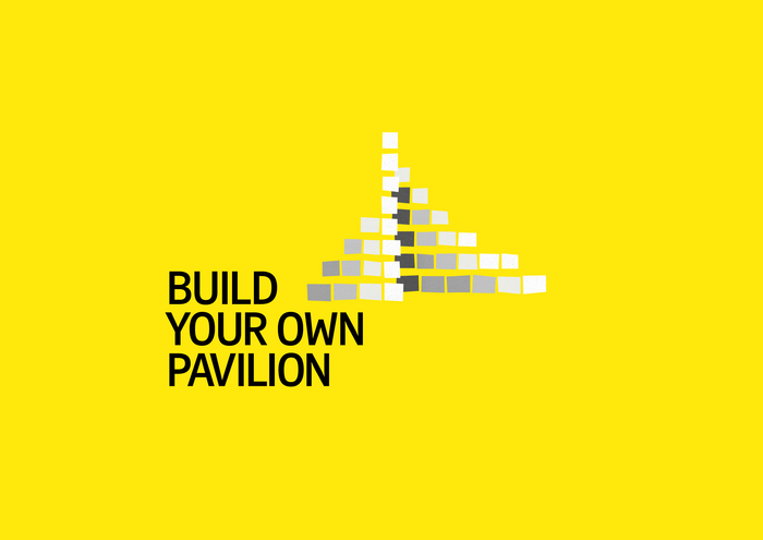 Build Your Own Pavilion Young Architects Challenge 2016
