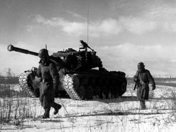AQA GCSE History: Conflict and Tension in Asia, 1950-1975 - The Korean War