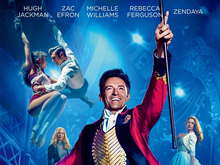 Song / listening comprehension 'A Million Dreams' from the Movie The Greatest Showman