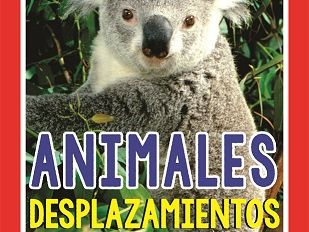 SPANISH ANIMALS HABITAT AND MOVEMENTS FUN VIDEO