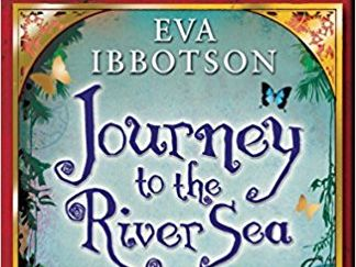 Journey to the River Sea by Eva Ibbotson. PowerPoint and resources.