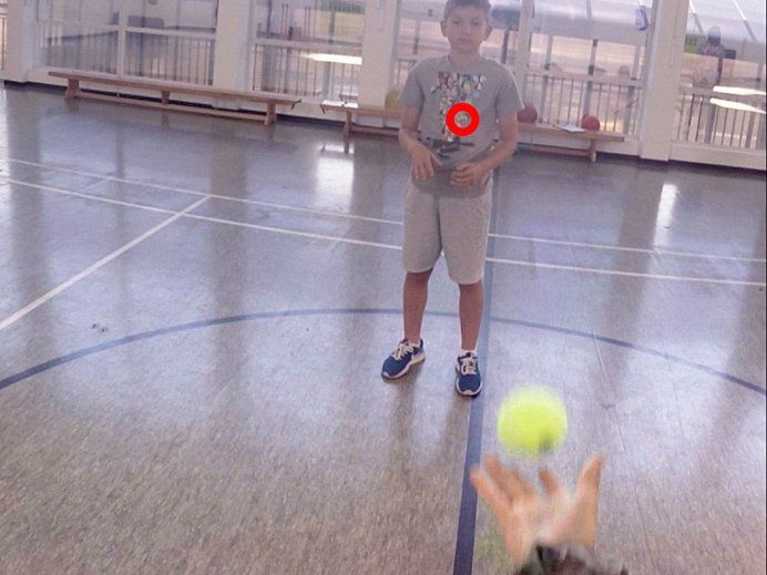 Free resource to help dyspraxic children improve their motor skills and enjoy sport