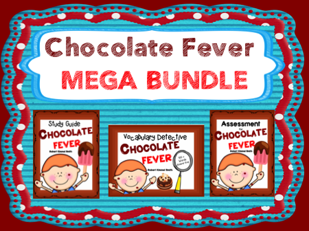 Chocolate Fever Bundled Unit