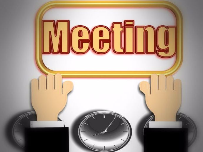 Running and Planning Effective Meetings including Agenda and Meeting Templates