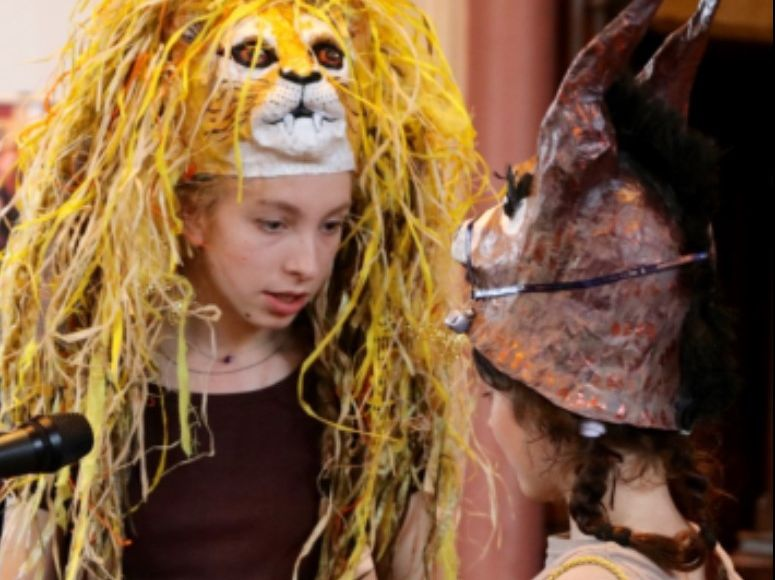 #lionopera educational resources