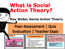 *FULL LESSON* What is Social Action Theory?