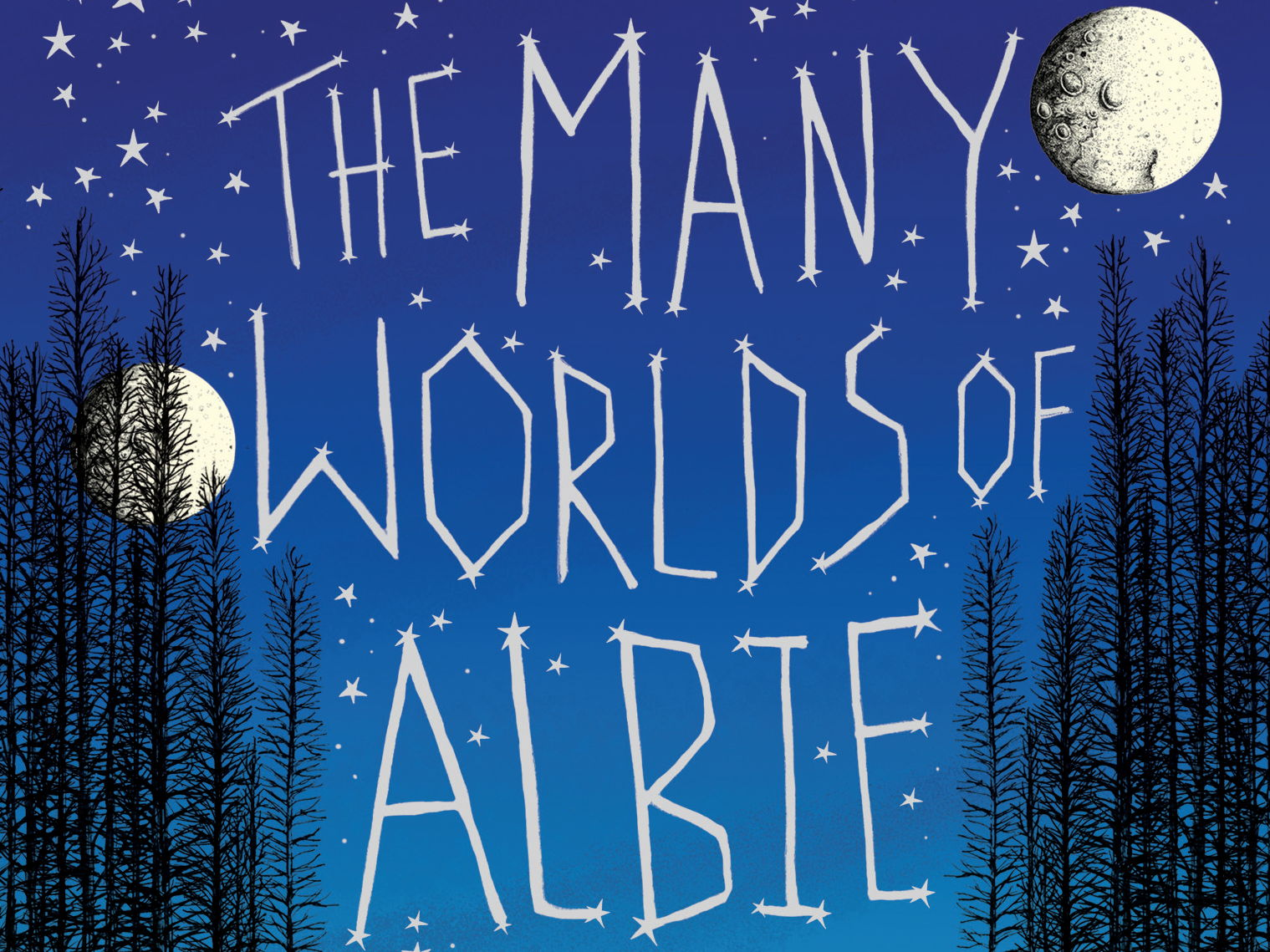The Many Worlds of Albie Bright Lessons