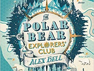 Polar Bear Explorers' Club Chapter 1 Inference Comprehension UKS2 /Year 6