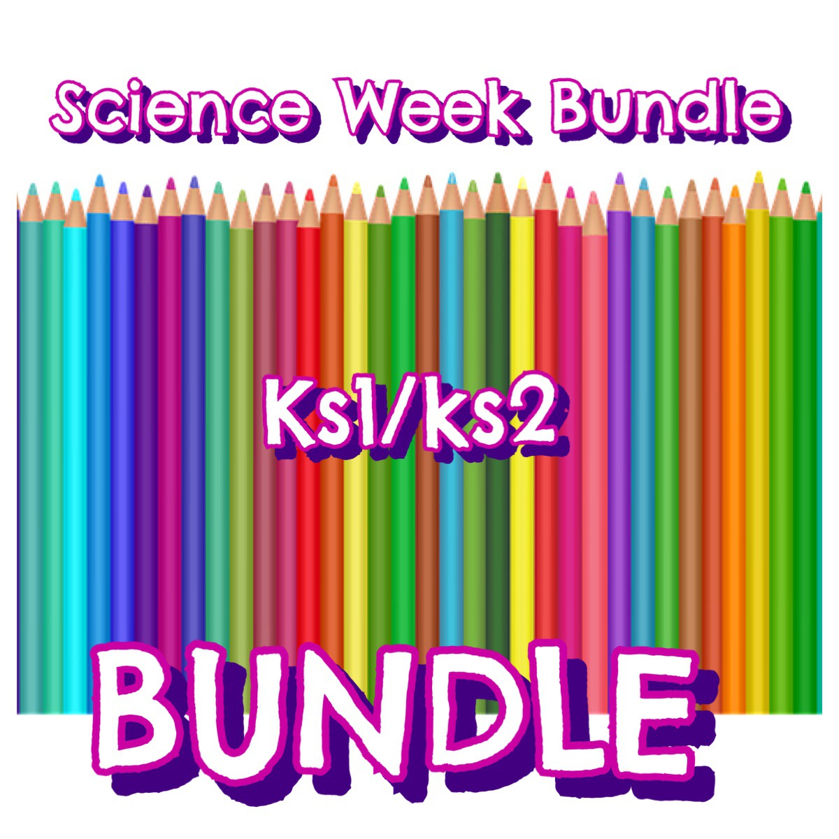 British Science Week Bundle
