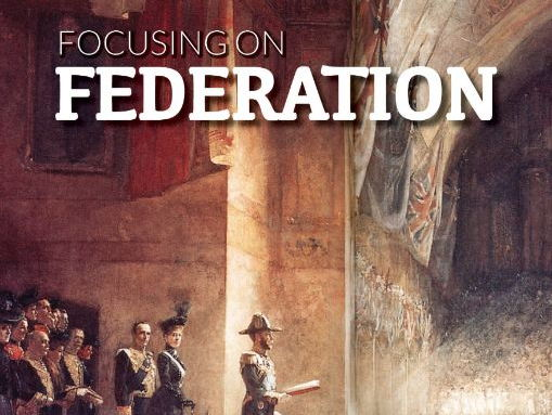 Federation Resource Bundle