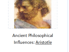 Aristotle booklet OCR A level Religious Studies
