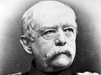 AQA A Level Component 1L: Bismarckian Germany, Lesson 7 – Otto von Bismarck