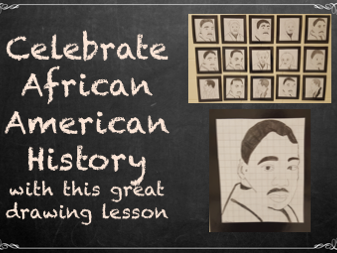 Easy Art: Influential African Americans