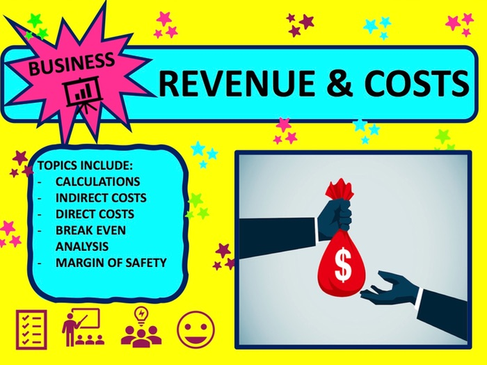 Business Revenues & Costs