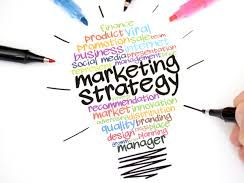 UNIT 6 MARKETING STRATEGY