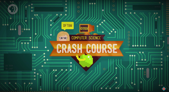 Crash Course Computer Science Bundle Episodes 1-5 Questions & Answer Key