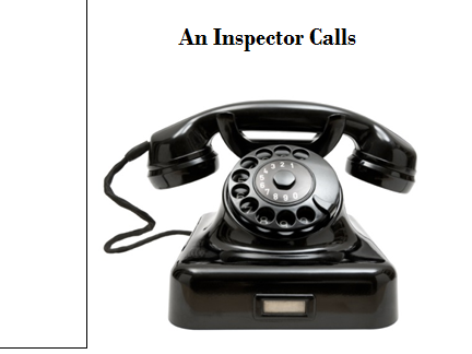 An Inspector Calls - GCSE Revision Bundle