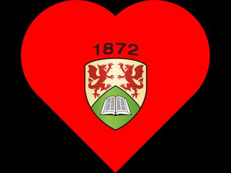 Tynnu Calonnau (Dydd Sant Ffolant)