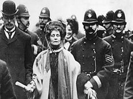 Suffragists & Suffragettes