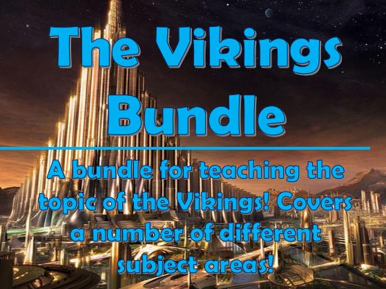 The Vikings Bundle