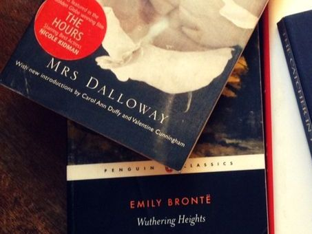 Chapter 6 & Section 6 Wuthering Heights and Mrs Dalloway A* Comparison Points