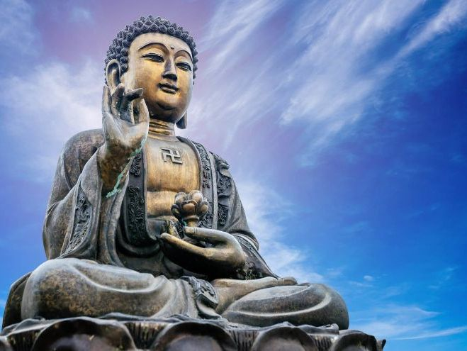 Buddhism year 10 introductory powerpoint and notes