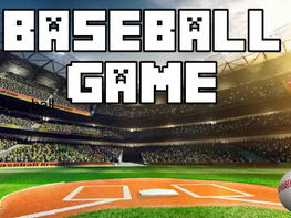 Baseball Review (Google Slides Game Template)