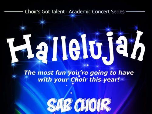 Hallelujah (Piano/Vocal Score)